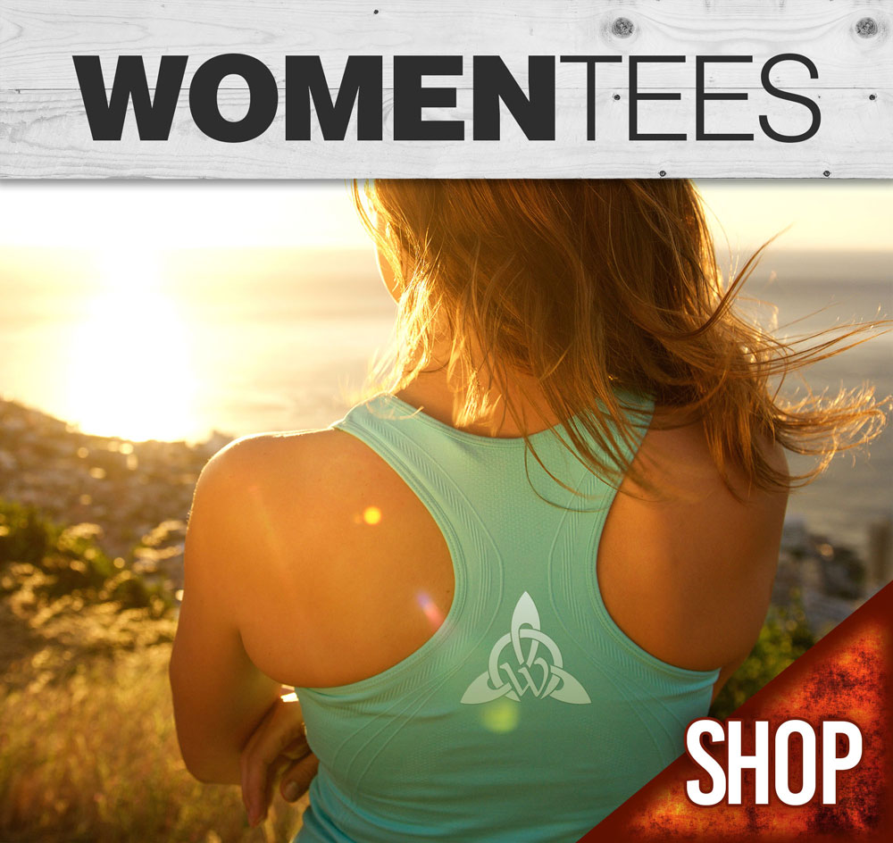 Womens tee shirts and tops